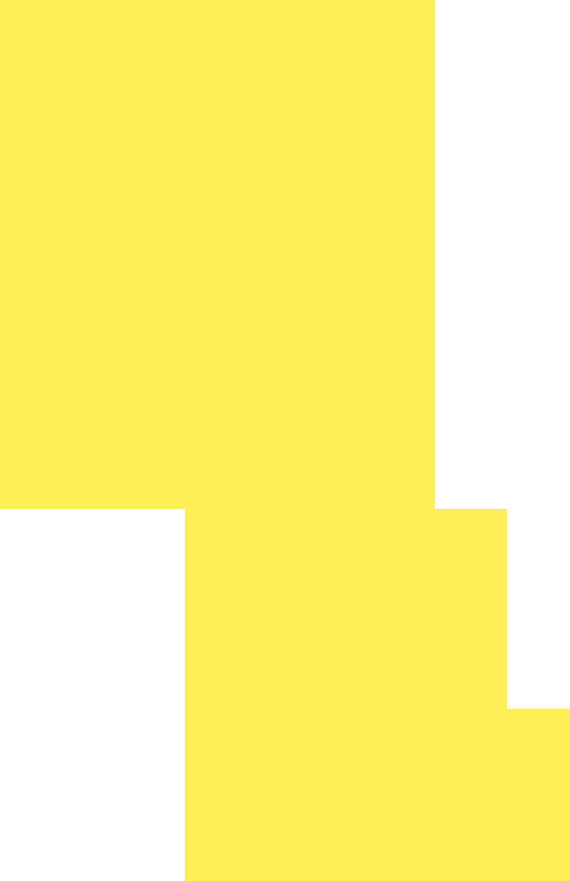 Virgen Yellow Bar